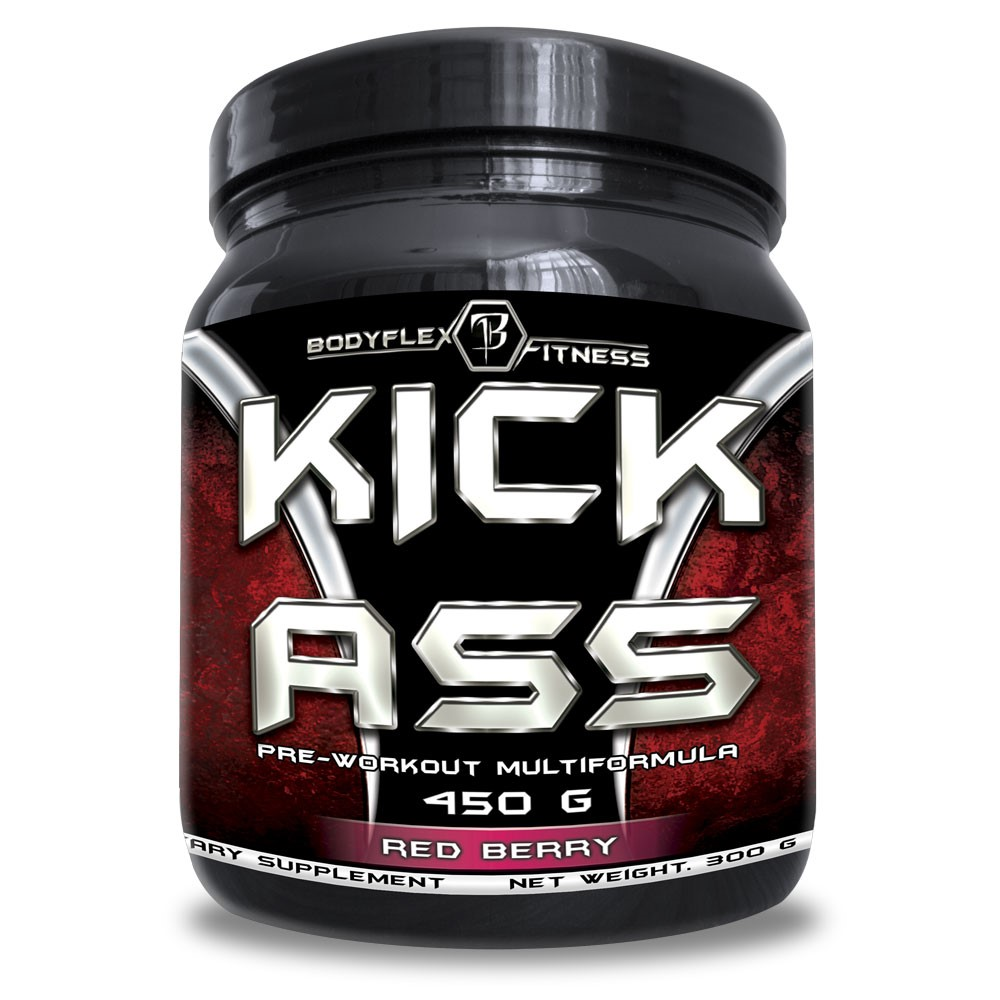 Kick Ass 450g